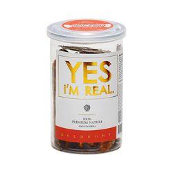 YES I AM REAL 프리미엄 수제간식 - 오리날개