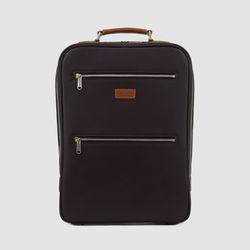 남자 백팩 서류가방 로터프 LO-1020 DBR