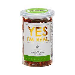 YES I AM REAL 프리미엄 수제간식 - 닭가슴살
