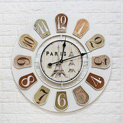 GD 무소음벽시계 CL01대 인테리어벽시계 벽걸이시계