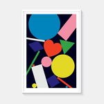 A3 POSTER - 02. Dynamic Shapes