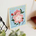 벚꽃 메모잇