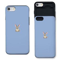 [아이폰7+] 토끼 v2 세레니티 S3017O 슬라이더