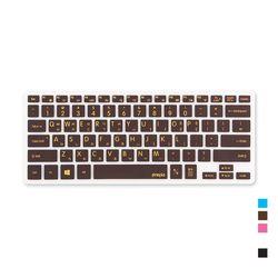 [삼성]노트북5 NT500R3W 시리즈용 문자인쇄키스킨