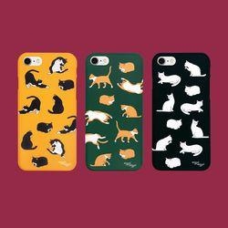 [~12/3까지] Makers- case 고양이 (전기종)