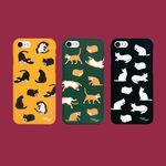Makers- case 고양이 (전기종)