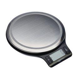 AmazonBasics 디지털 주방 저울 (계량저울) 5kg