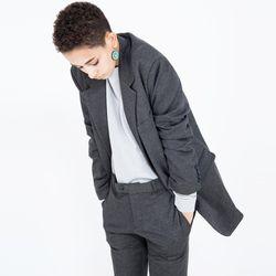 Jadore Single Suit NHS-0006