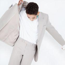 Eau De Toilette Single Suit NHS-0005