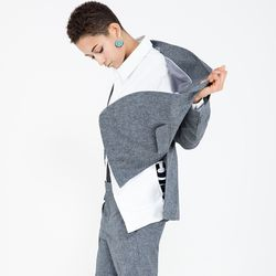 Edition Single Suit NHS-0003