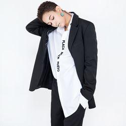 Femme Single Suit NHS-0002