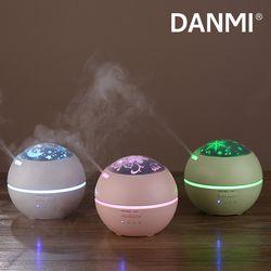 단미 DA-HU01 별빛 가습기