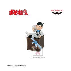 오소마츠상 카라마츠 피규어 기프트 컬렉션 vol.1