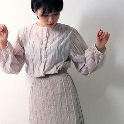 setaria hanry blouse(3color)