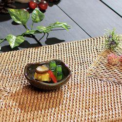 소야 천유 굽초장기 그릇 도자기그릇 CH1375045