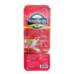 냉동-푸드웰 국내산 가당 딸기 1kg
