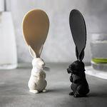 프랑프랑 토끼 밥주걱