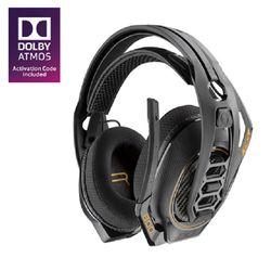 플랜트로닉스 RIG800HD Dolby Atmos무선게이밍헤드셋