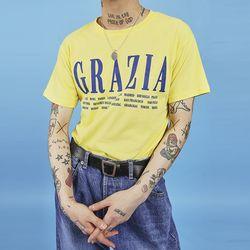 grazia 12 T (4 color) - UNISEX