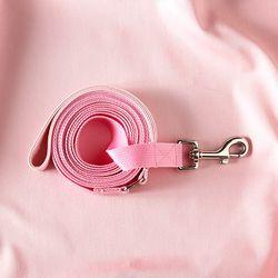 분홍 3m 리드줄