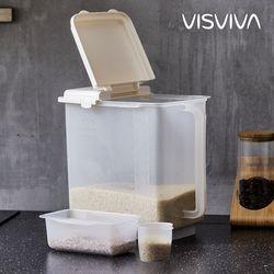 에코 핸디 쌀통 11kg