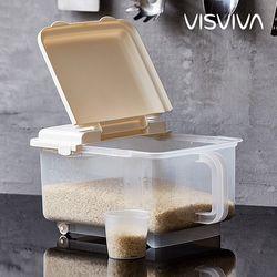 에코 핸디 쌀통 5kg