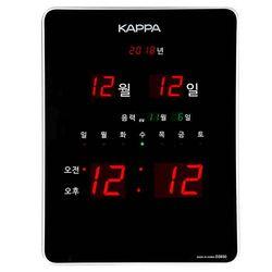 디지털 벽시계 SKD3850 전자벽시계 CH1383268
