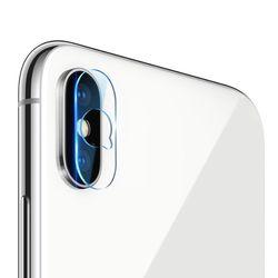 아이폰X용 카메라렌즈 보호캡(아이폰렌즈용)