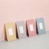 [카드세트M 랜덤증정] 심플 폴딩 카드 세트 (4매 SET) - L