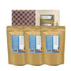 해밀 선물세트 박하차 20티백(3팩)