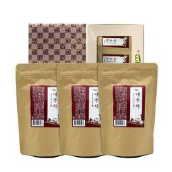 해밀 선물세트 대추차 20티백(3팩)
