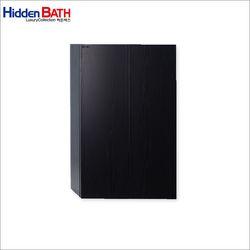히든바스 500욕실장 HD-550블랙
