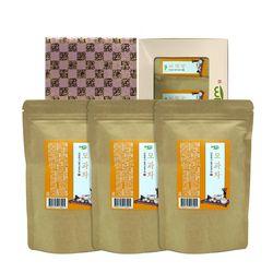 해밀 선물세트 모과차 20티백(3팩)