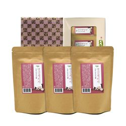 해밀 선물세트 생강계피차 20티백(3팩)