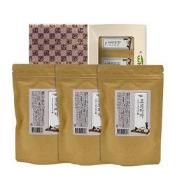 해밀 선물세트 호로파차 20티백(3팩)