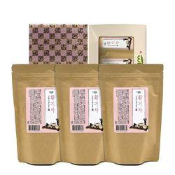해밀 선물세트 황기차 20티백(3팩)