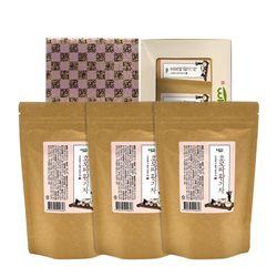 해밀 선물세트 호로파 황기차 20티백(3팩)