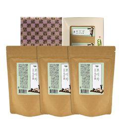 해밀 선물세트 보이차 20티백(3팩)