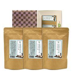 해밀 선물세트 호로파 보이차 20티백(3팩)