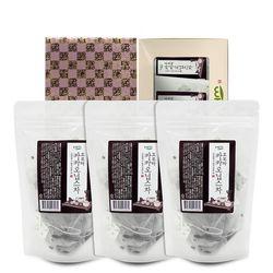 해밀 선물세트 호로파 카카오닙스차 20티백(3팩)