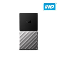 WD My Passport SSD 256GB 외장 SSD