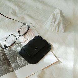 Rma card wallet Black