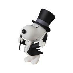 Magician Snoopy (PEANUTS Series 7)