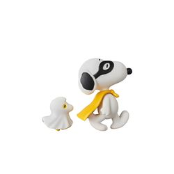 Halloween Snoopy & Woodstock (PEANUTS Series 7)