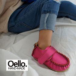 오엘로 벨크로 아기신발 걸음마신발 아동화 유아신발