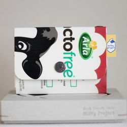 밀키파우치(Milky Pouch) Card & Coin Case [UK301b]