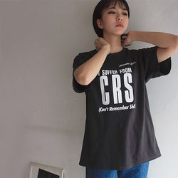 spark CRS t-shirt (3color)