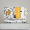 [한정판매/ NO SALE] 밀키파우치(Milky Pouch) Card & Coin Case [UK304a]