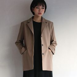 modern issue ballerina jacket (2color)