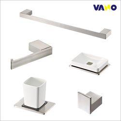 바노테크 욕실 악세서리5품세트 VA-8900SA